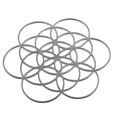 Harmonizační podtácek - Květ života