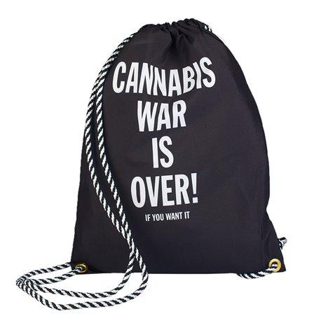 Látkový vak - Cannabis