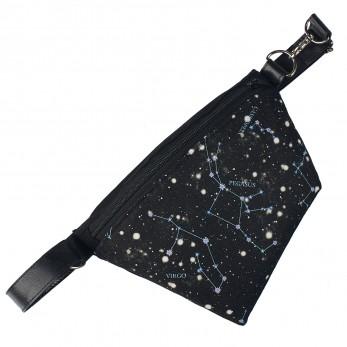 Ledvinka - Černá - Souhvězdí