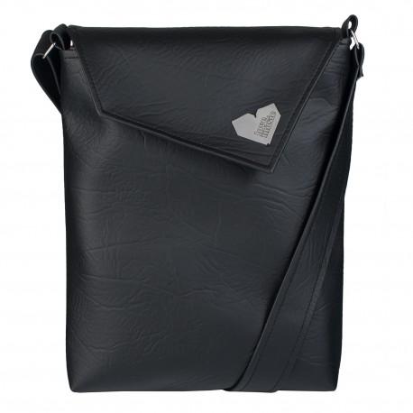 Dámská kabelka Dafné - Černá
