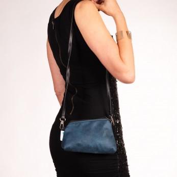 Dámská kabelka Little Baby - Velvet Blue