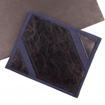 Pánská peněženka - tmavomodrá