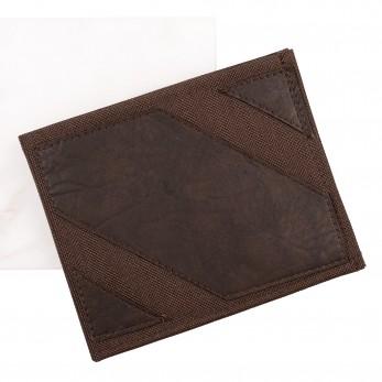Pánská peněženka - tmavohnědá