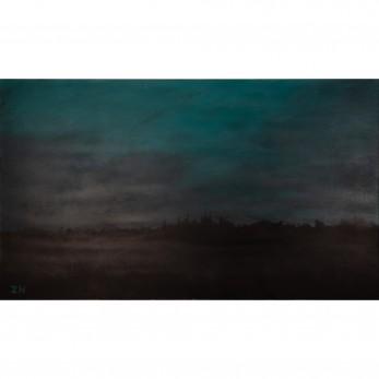 Obraz - Noční horizont