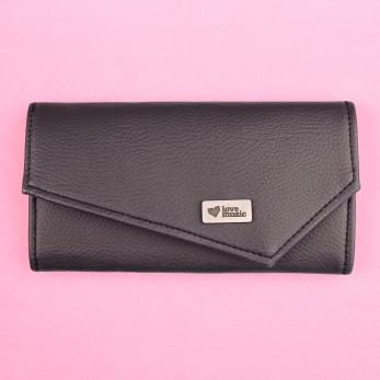 Dámská peněženka - šedá