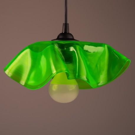 Lustr Mallorca - Neon Green