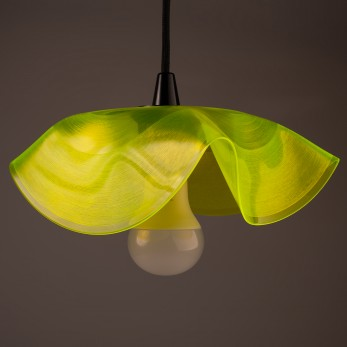 Lustr Mallorca - Neon Yellow