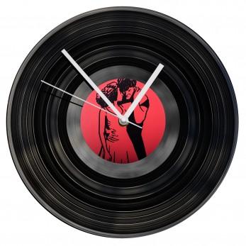Gramofonové hodiny - Hříšný tanec
