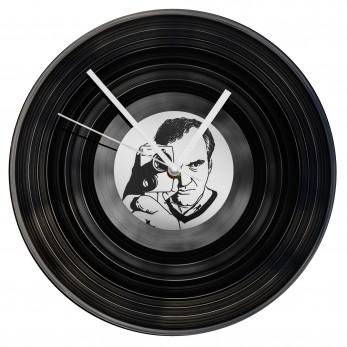 Gramofonové hodiny - Quentin Tarantino