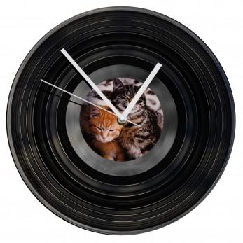 Gramofonové hodiny - Šumavské číčy