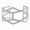 Dámský luxusní ocelový náramek - Complexity - Reflexion