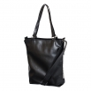 Dámská kabelka Elinor - černá - Elegant