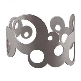 Dámský luxusní ocelový náramek - Complexity - One