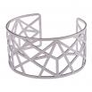 Luxusní sada ocelových šperků Complexity - Linear