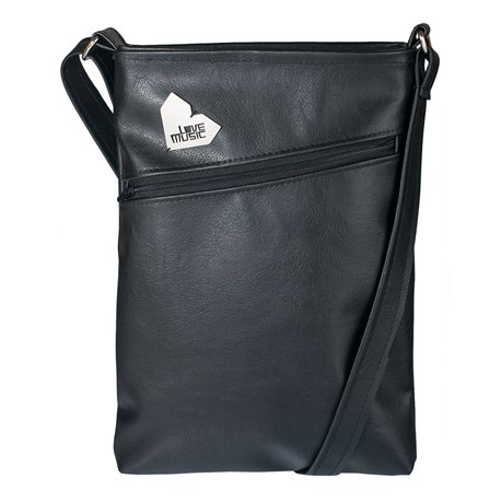 Dámská kabelka Kalypsó - černá