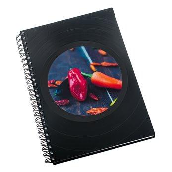 Diář z vinylových desek 2020 - Chilli