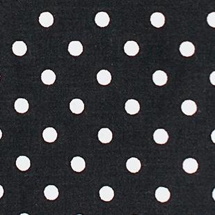 Černobílý puntík