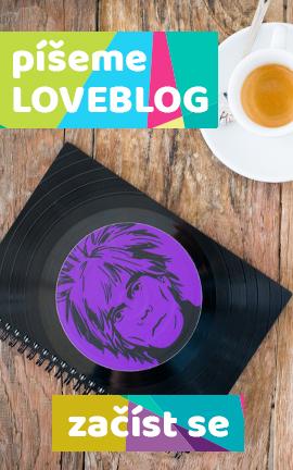 Přejít do blogu Lovemusic